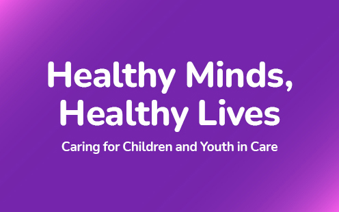healthy minds healthy lives cover